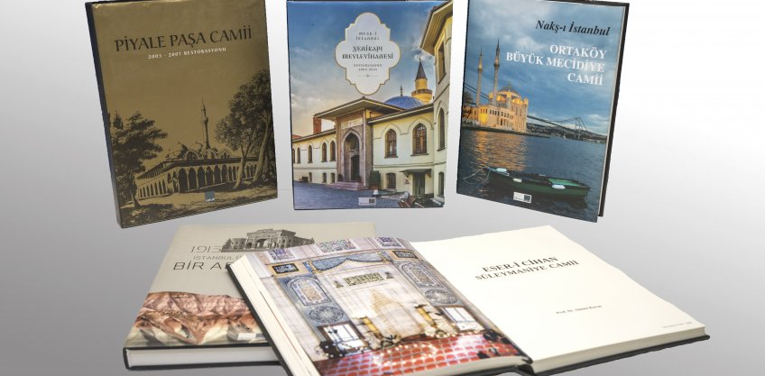 Meşk-i İstanbul <b>Yenikapı Mevlevîhanesi Restorasyonu Kitabı</b>
