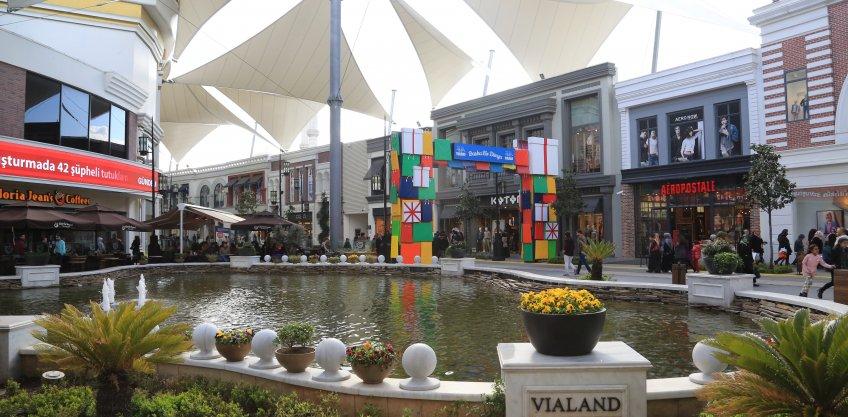 <b>Vialand</b> AVM